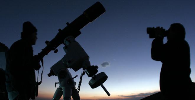 Kingaroy Observatory