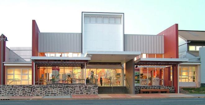 Kingaroy Visitor Information Centre