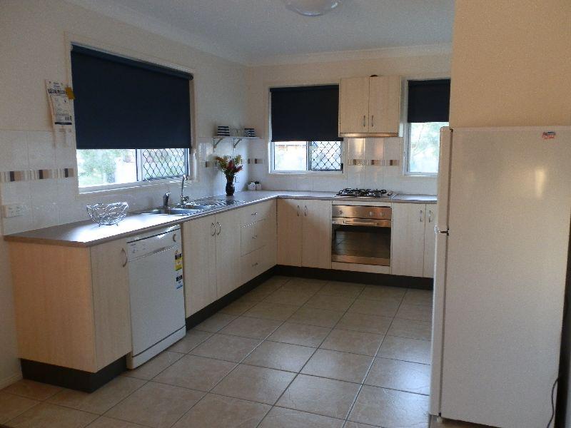 Wisteria Lodge Kitchen with modern appliances